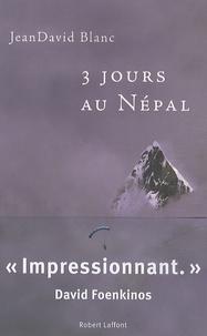 Histoiresdenlire.be Trois jours au Népal Image