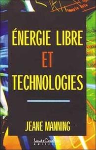 Energie libre et technologies.pdf