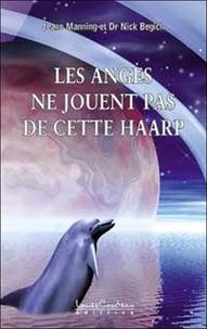 Jeane Manning et Nick Begich - Les anges ne jouent pas de cette haarp.