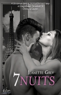 Jeanette Grey - 7 nuits.