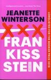 Jeanette Winterson - Frankissstein - A Love Story.