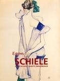 Jeanette Zwingenberger - Egon Schiele.