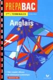 Jeanie Maisonnave-Legendre et Michèle Malavieille - Anglais - Premières, terminales toutes series.