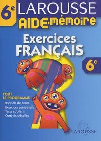 Openwetlab.it Exercices Français 6e Image