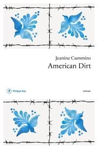 Jeanine Cummins - American Dirt.
