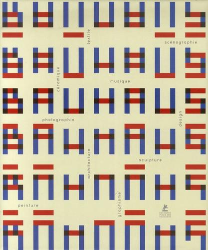 Jeanine Fieder - Bauhaus.