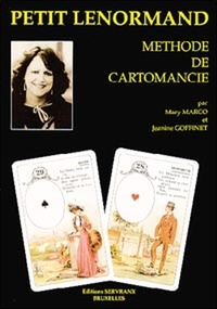 Jeanine Goffinet et Mary Marco - .