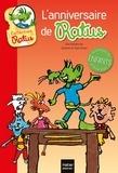 Jeanine Guion et Jean Guion - L'anniversaire de Ratus.