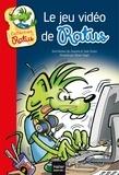 Jeanine Guion et Jean Guion - Le jeu vidéo de Ratus.