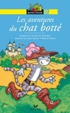 Jeanine Guion et Jean Guion - Les aventures du Chat Botté.