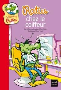 Accentsonline.fr Ratus chez le coiffeur Image