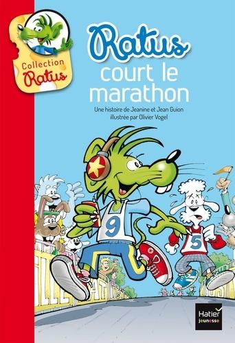 Ratus Court Le Marathon Poche