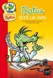 Jeanine Guion et Jean Guion - Ratus écrit un livre.