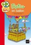 Jeanine Guion et Jean Guion - Ratus en ballon.