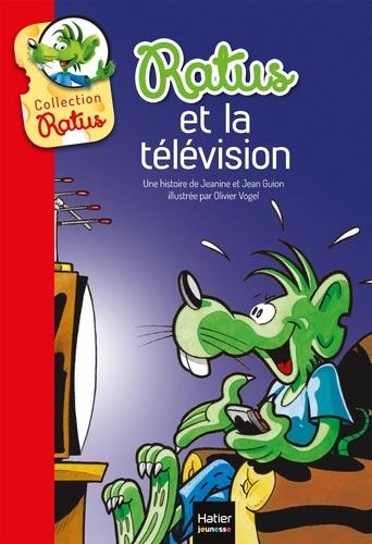 Ratus Et La Television Poche