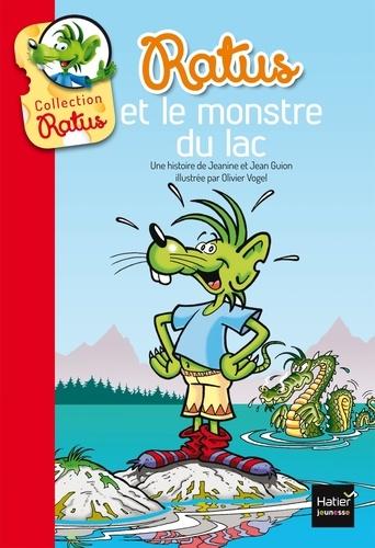 Ratus Et Le Monstre Du Lac Poche