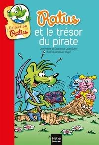 Deedr.fr Ratus et le trésor du pirate Image