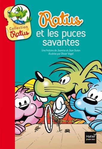 Ratus Et Les Puces Savantes Poche