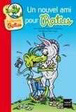 Jeanine Guion et Jean Guion - Un nouvel ami pour Ratus.