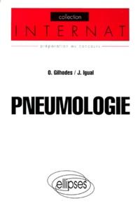 Jeanine Igual et Olivier Gilhodes - Pneumologie.