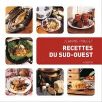 Jeanine Pouget - Recettes du Sud-Ouest.