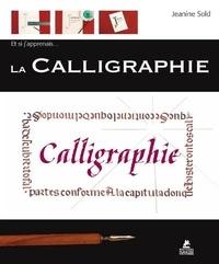 Histoiresdenlire.be La Calligraphie Image
