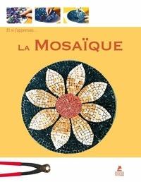 Jeanine Sold - La mosaïque.