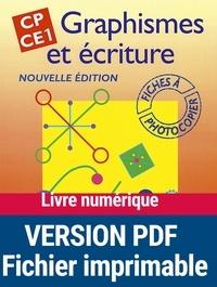 Jeanine Villani - Graphismes et écriture CP CE1 - Fiches à photocopier.