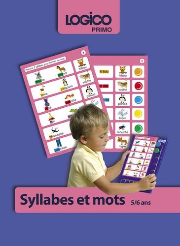 Logico Syllabes et mots GS