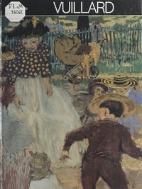Jeanine Warnod et  Dupuis - Vuillard.