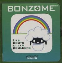 Jeanléon - Bonzome Printemps - Les goûts et les couleurs.