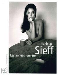 Jeanloup Sieff - Jeanloup Sieff - Les années lumière.