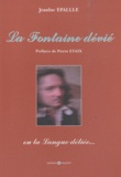 Jeanluc Epallle - La Fontaine dévié.