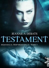 Téléchargez des ebooks gratuits pour ipad 2 Humain.e.s, trop humain.e.s par Jeanne-A Debats 9782366294415 en francais