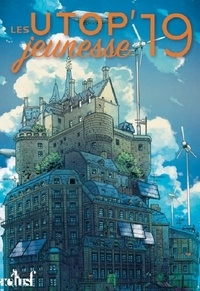 Jeanne-A Debats - Les Utop' jeunesse.