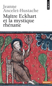 Jeanne Ancelet-Hustache - .