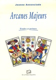 Jeanne Annonciade - Arcanes Majeurs.