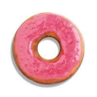 Jeanne Archambault - Donuts.