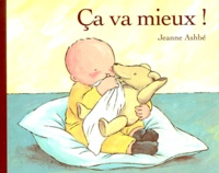 Jeanne Ashbé - Ça va mieux !.