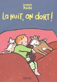 La nuit, on dort.pdf