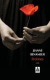 Jeanne Benameur - Profanes.