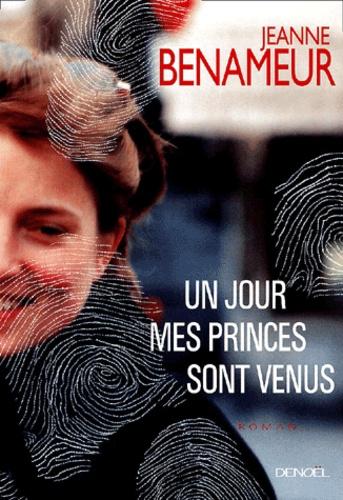 Jeanne Benameur - .