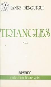 Jeanne Benguigui - Triangles.