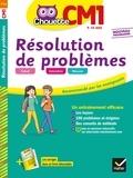 Jeanne Bia - Résolution de problèmes CM1.