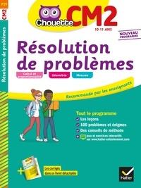 Jeanne Bia - Résolution de problèmes CM2.