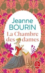 Jeanne Bourin - La Chambre des dames.