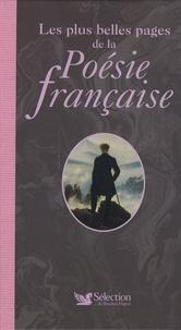 Jeanne Bourin - Les plus belles pages de la poésie française.