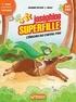 Jeanne Boyer - Joséphine Superfille 2 - L'énigme du cheval fou.