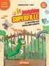 Jeanne Boyer - Joséphine Superfille 3 - Le mystère des papillons géants.