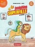 Jeanne Boyer - Joséphine Superfille 5 - Le Rival.